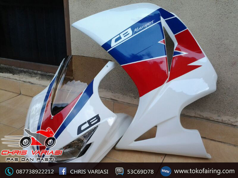 Full Fairing CBR 300 CB 150 R old