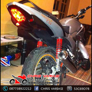 Undertail Honda Verza Custom