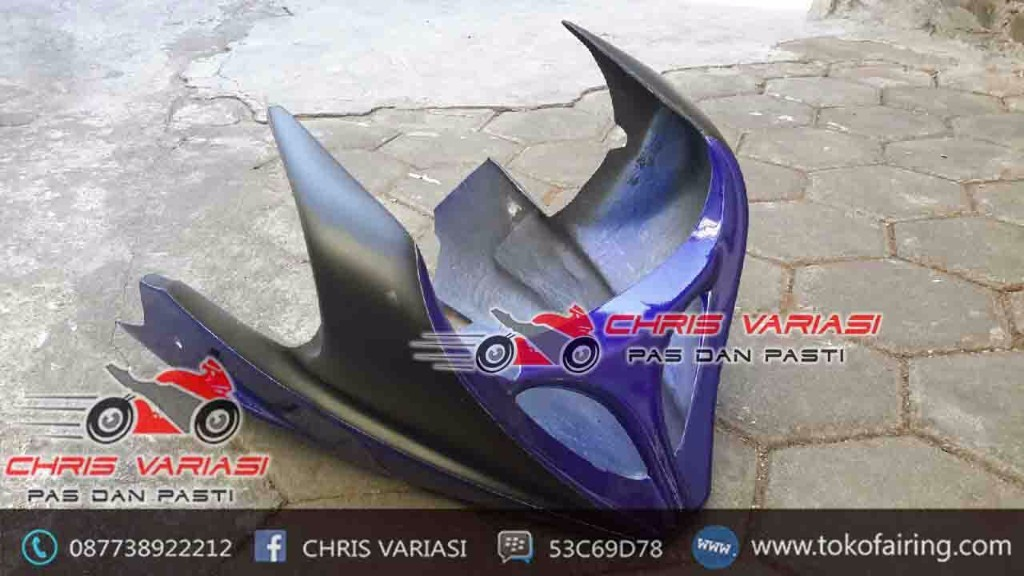 Cover Engine Byson/ Old Vixion/ New Vixion