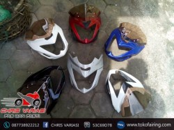 Cover Headlamp Verza