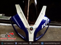 Cover Headlamp Yamaha R15